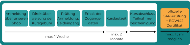 BOWI42 Kurs SAP